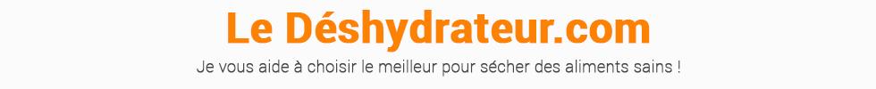 Mon Déshydrateur